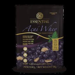 Essential Açai Whey Sachê 35 g