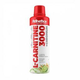 Atlhetica L-Carnitine 3000 Limão 960 mL