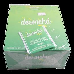 Chá Desinchá Com 60 Sachês 90 g
