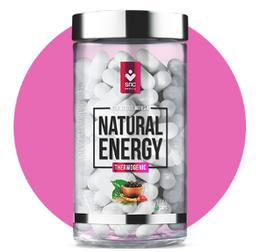 Natural Energy Snc Beauty