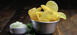 Batata chips