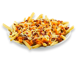 Batata Frita - 500g