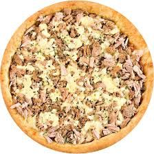 Pizza De Atum