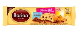 Pão De Mel Barion Gotas Sabor Chocolate 110 g