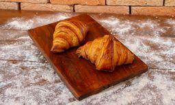 Croissant Com Queijo E Presunto - 95g