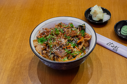 Kimchi Buta