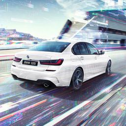 BMW Serie 3 320i Sport