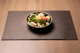 Salada de Legumes - 600g