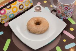 Donuts de Churros Vegano