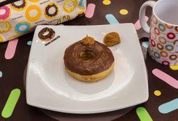Donuts de Alfajor Vegano
