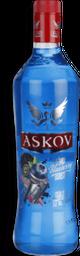 Askov Mix Blueberry
