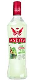 Askov Vodka Limão