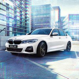 BMW Serie 3 320i Sport GP
