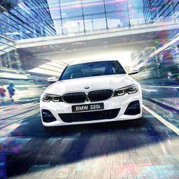 BMW Serie 3 320i M Sport