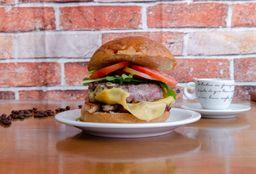 Burger Magnífico - 170g