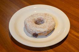 Ring Donuts Creme de Avelã