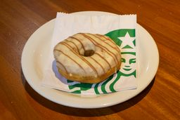 Ring Donuts Doce de Leite