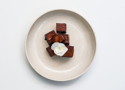 Tofu Orgânico Grelhado