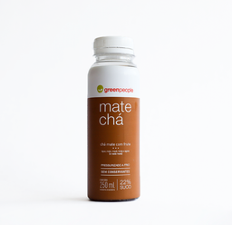 Chá Mate Greenpeople - 250ml