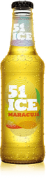 Ice 51 Maracujâ Long Neck