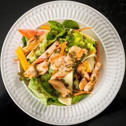 Salada Prático Frango