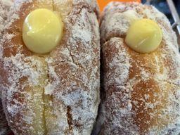 Donuts de Bavarian