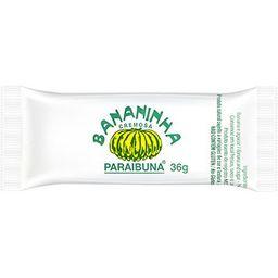 Paraibuna Bananinha Paraibúna