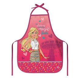 Avental escolar Barbie 2529 DAC