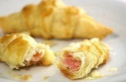 Croissant de 4 Queijos