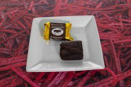 Brownie Gourmet Tradicional