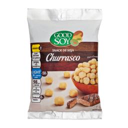 Snacks Soja Goodsoy Sem Gluten Churr 25 g