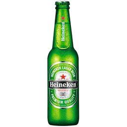 Heineken Cerveja Long Neck 330mL