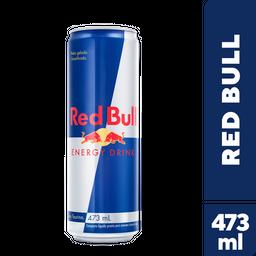 Leve 2 - Energético Red Bull Regular 473ml