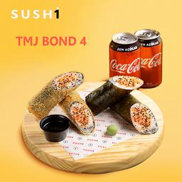 TMJ Bond 4