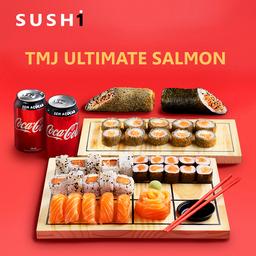 TMJ Ultimate Salmon