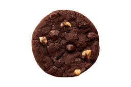 Cookie Double Chocolate