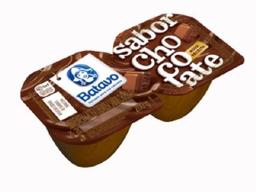 Leve 3 Und - Sobremesa Creamy de Chocolate Batavo 200g