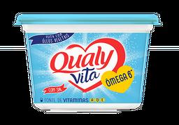 Leve 12 Margarina Qualy Vita Com Sal 500 g