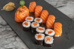 Combinado Especial Sushi Nabanka