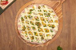 Pizza Jardineira