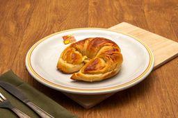 Croissant na Manteiga