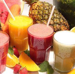 Vitamina Fruta 500ml