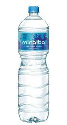 Água Minalba 510ml