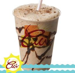 Chocolate batido - grande 400ml