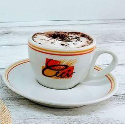 Cappuccino - Pequeno 100ml