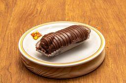 Eclair Bomba de Chocolate