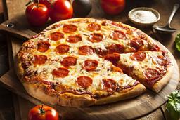 2x1 Pizza - Grande 8 fatias