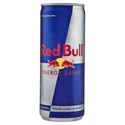 Redbull Energético - Comum 250 ml