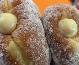 Donut Leite Moça