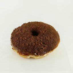 Donut Ovomaltine
